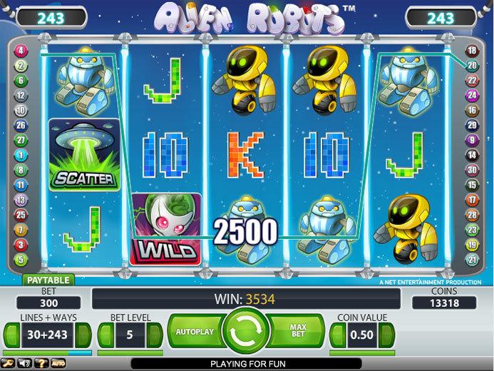 игровые автоматы чужой играть бесплатно