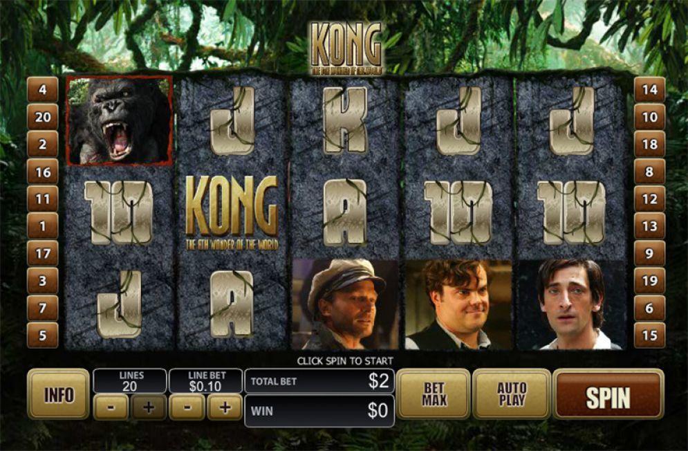 Vk казино онлайн